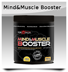 Mind Muscle Booster